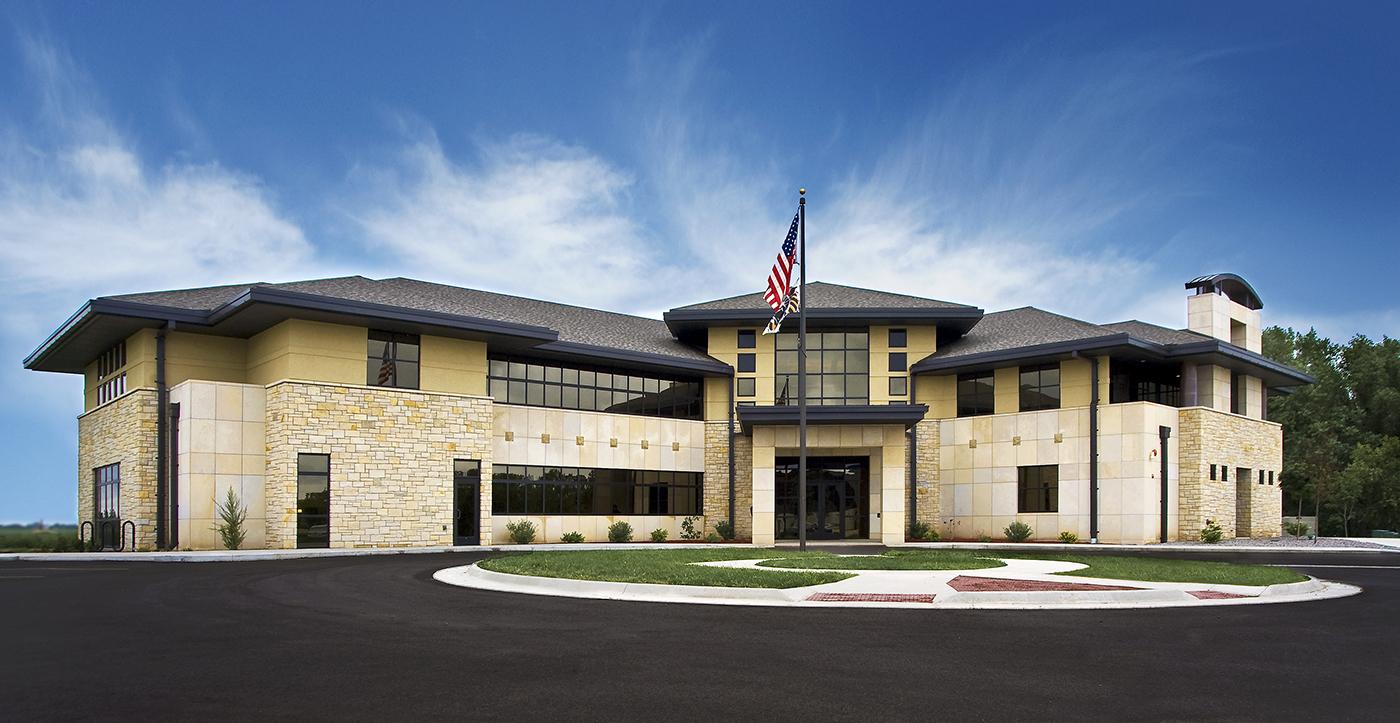 FHSU Endowment & Alumni Center