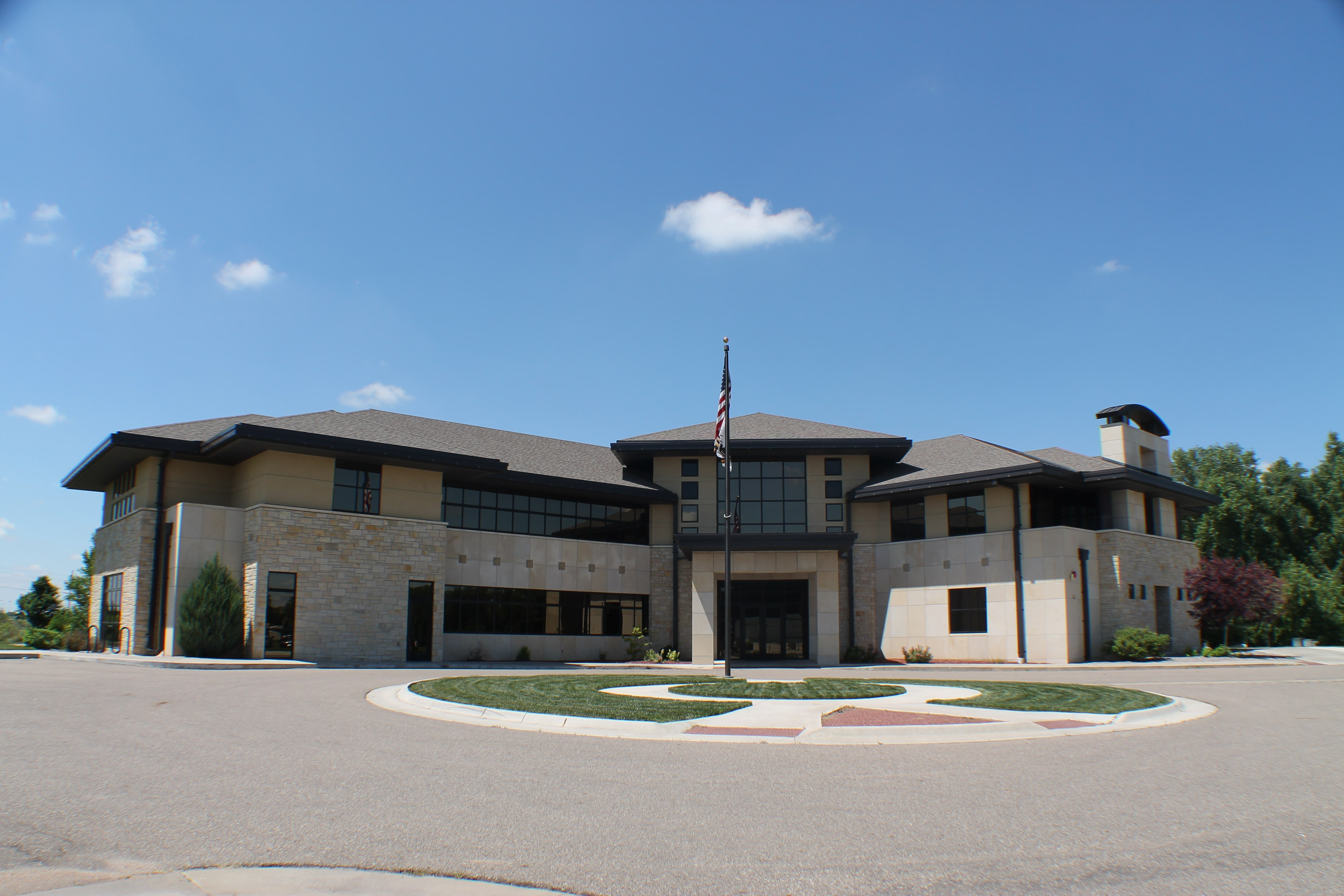 FHSU Endowment Center